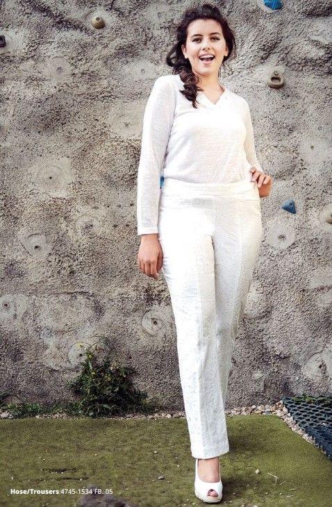купить одежду для полных от Chalou в интернет-магазине