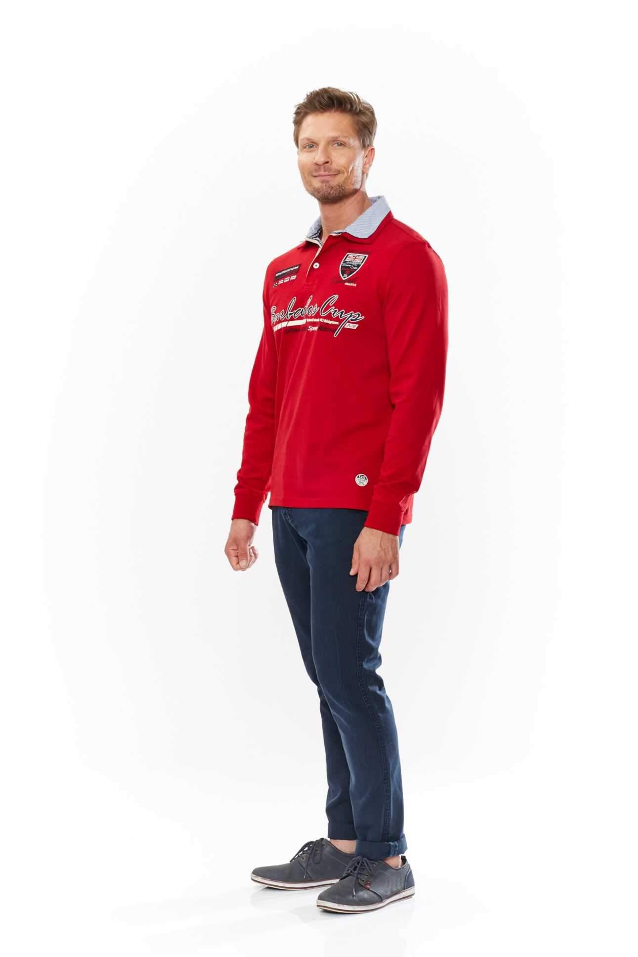 Kitaro - мужская одежда больших размеров от LargeModa