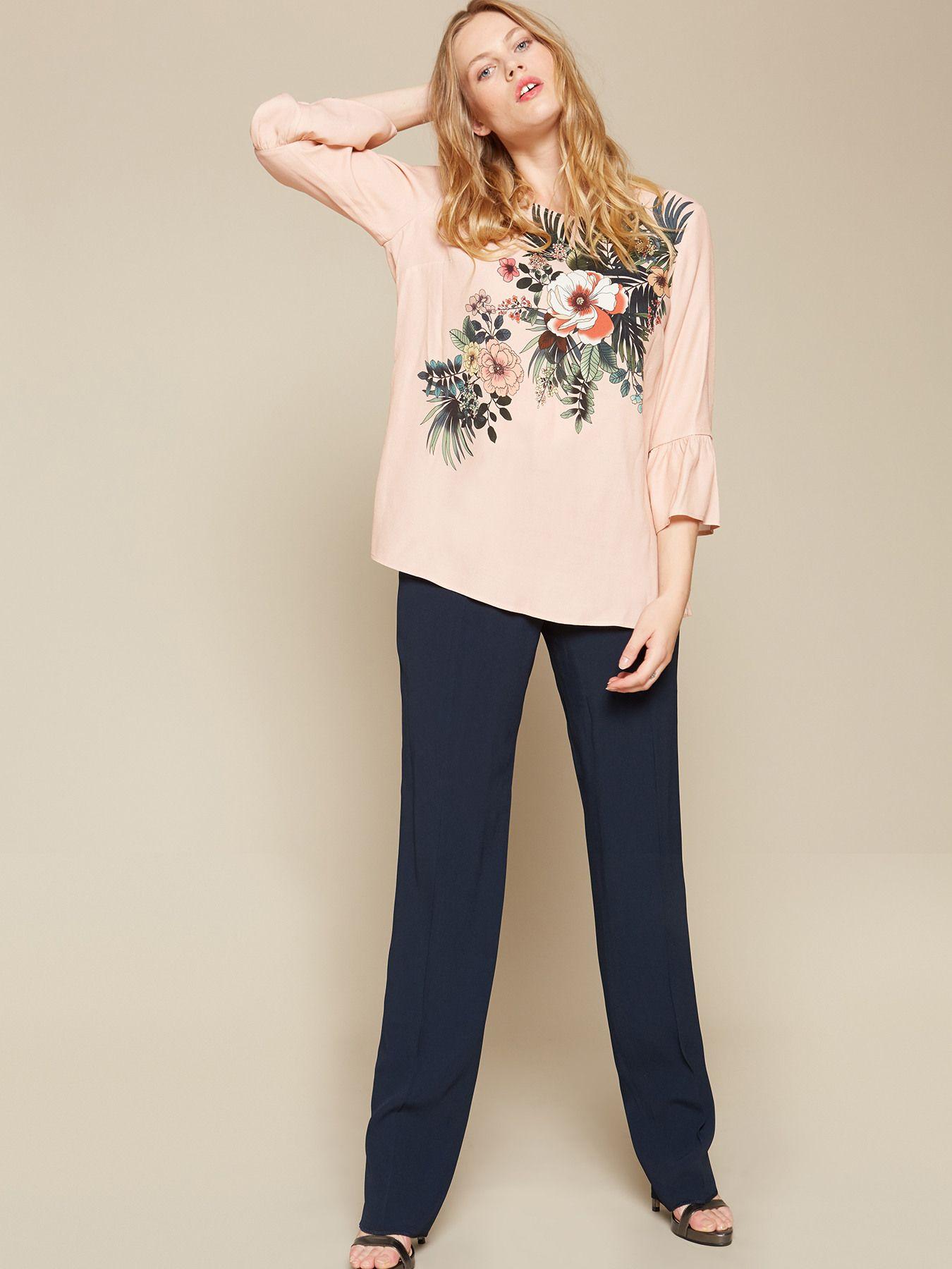 купить женскую одежду от Elena Miro в интернет-магазине