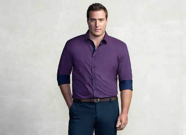 купить мужскую одежду больших размеров