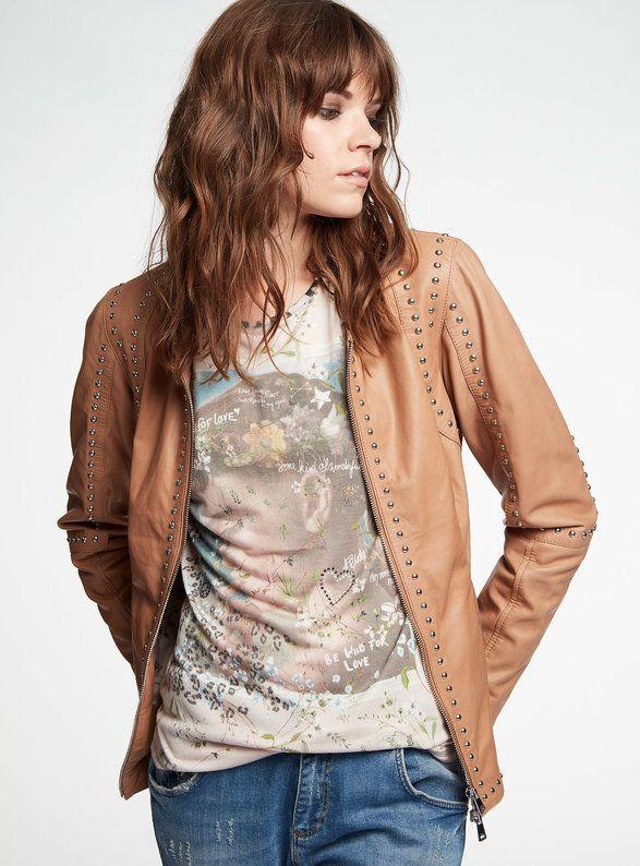 интернет-магазин женской одежды бренда OUI
