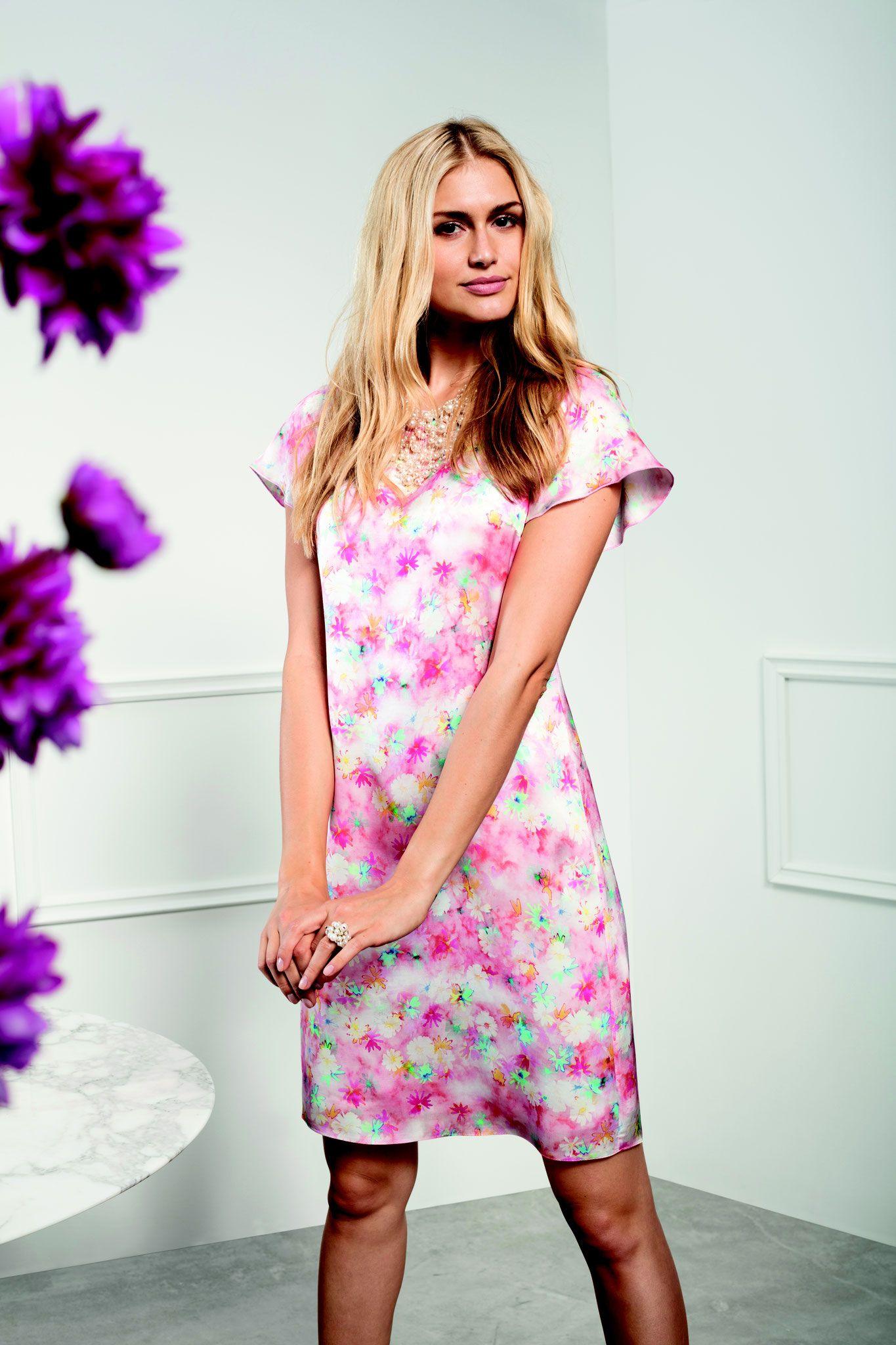 женская одежда больших размеров бренда Eugen Klein