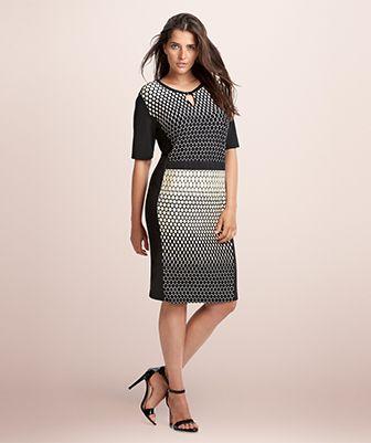 женская одежда больших размеров бренда Verpass