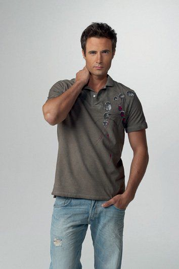 Pelo одежда для мужчин