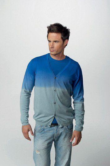 мужская одежда Pelo