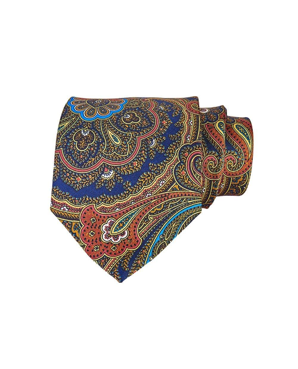 Ascot галстук