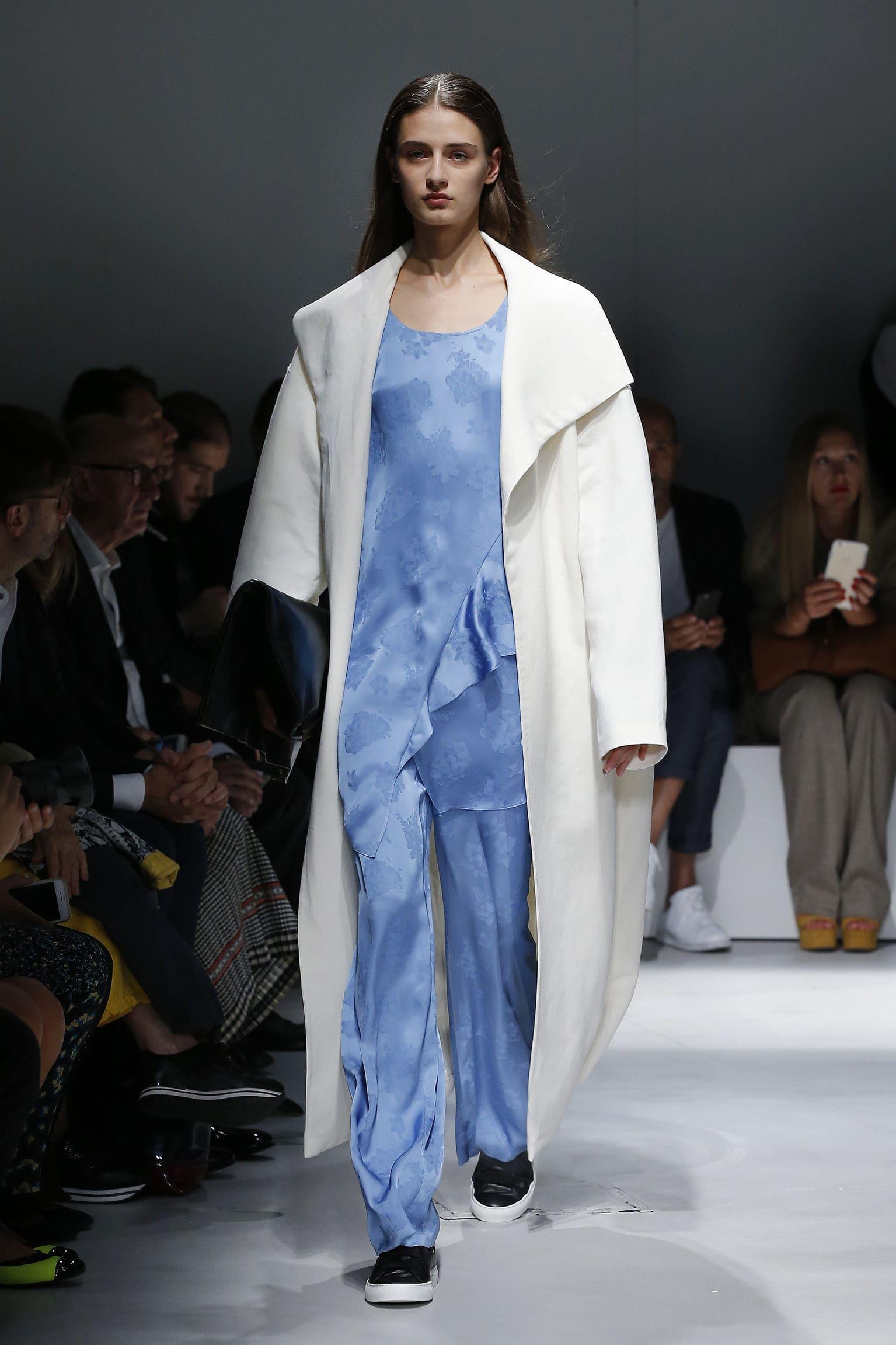 Krizia итальянская одежда
