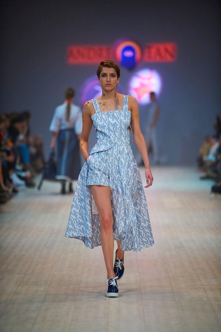 Andre Tan женская одежда