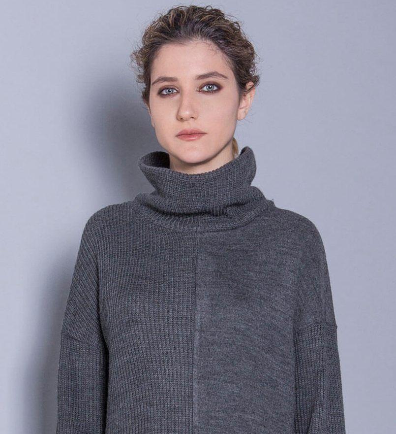 OZAI N KU одежда для женщин