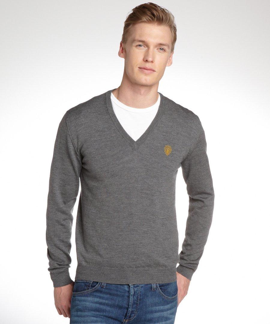 джемпера и пуловеры больших размеров