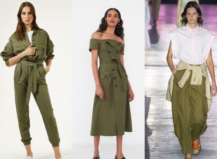 Terrarium Moss одежда