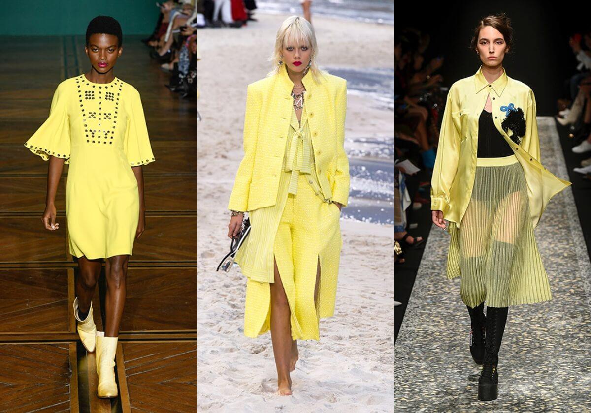 Lemon Verbena одежда
