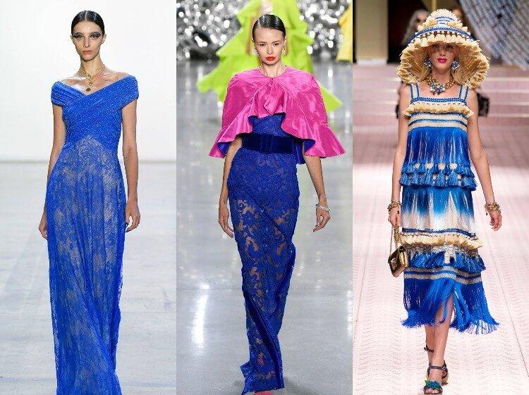 Princess Blue одежда