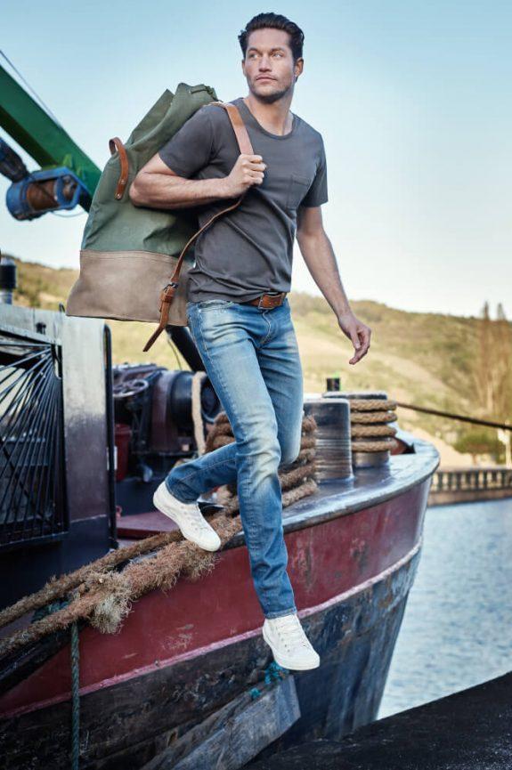 купить мужские джинсы больших размеров в интернет магазине недорого