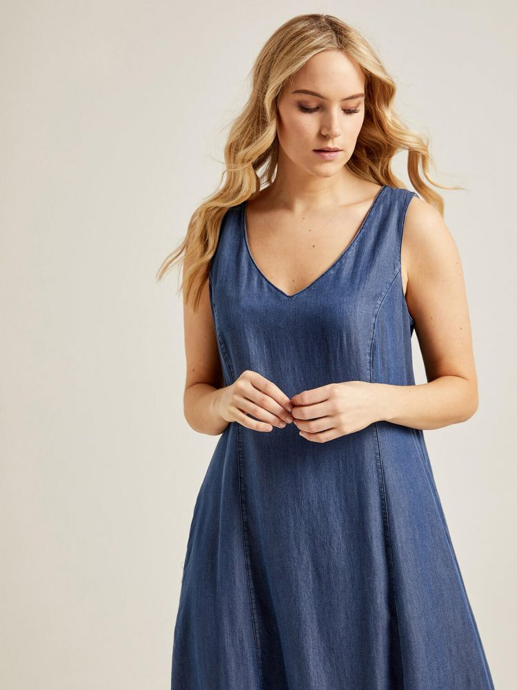 купить платье для полных