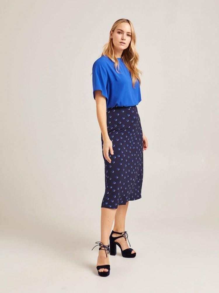 женские юбки для полных