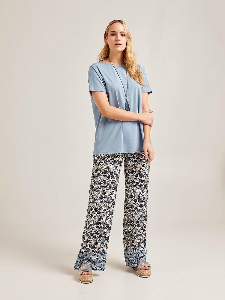 брюки женские для полных украина