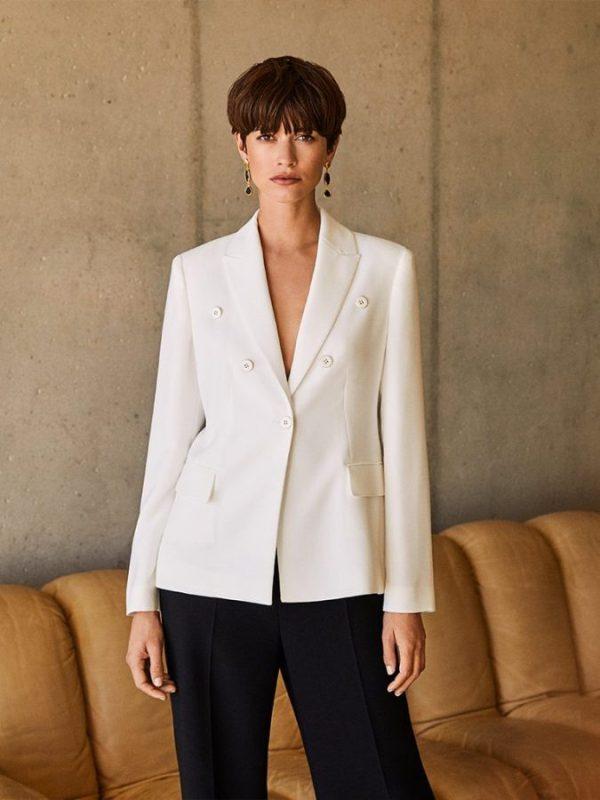 одежда для полных деловых женщин