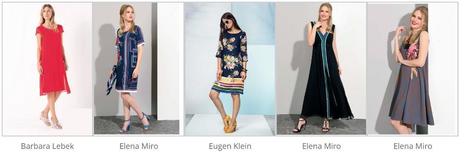 модные тренды для женщин