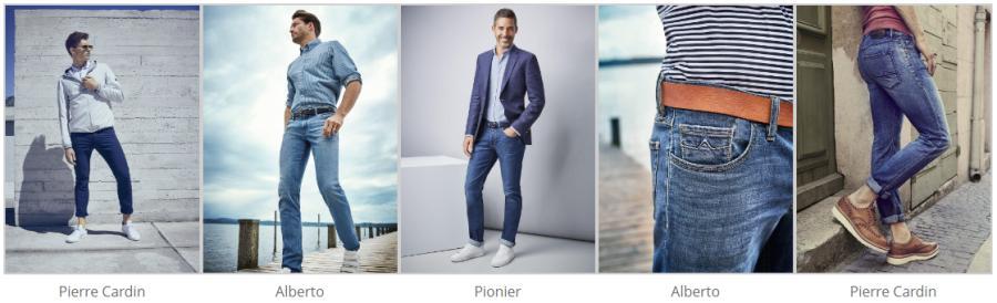 новые тенденции мужской моды